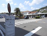 発着場所 伊東駅 東海バスセンター7番線